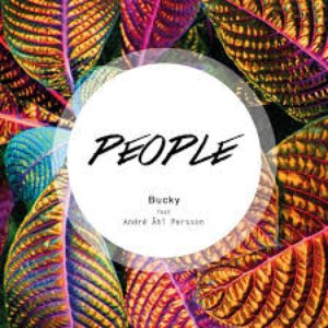 People (feat. André Åhl Persson) - Single