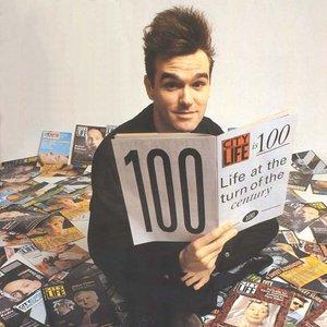 Аватар для Morrissey