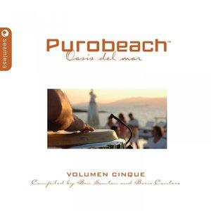 Purobeach, Vol. Cinque (Compiled By Ben Sowton & Boris Cantero)
