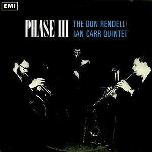 Avatar för The Don Rendell / Ian Carr Quintet
