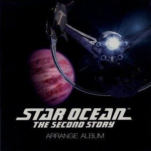 Star Ocean The Second Story Arrange Album