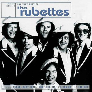 The Very Best Of The Rubettes
