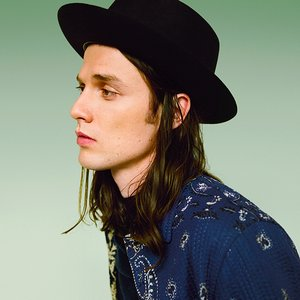 Avatar de James Bay