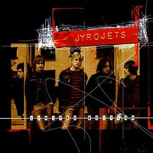 Jyrojets EP
