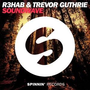 Avatar for R3HAB & Trevor Guthrie