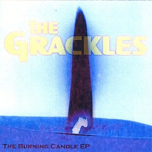 The Burning Candle EP