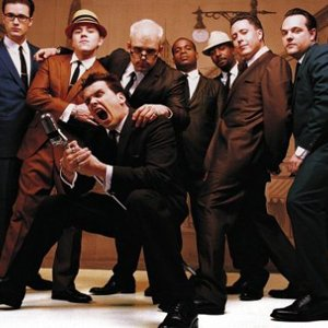 Avatar für The Mighty Mighty Bosstones