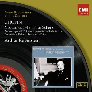 Chopin: Nocturnes, etc.