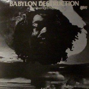 Babylon destruction