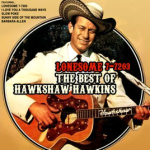 Lonesome 7-7203: The Best of Hawkshaw Hawkins