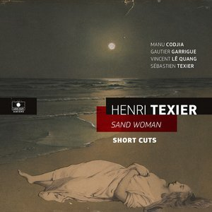 Henri Texier Short Cuts