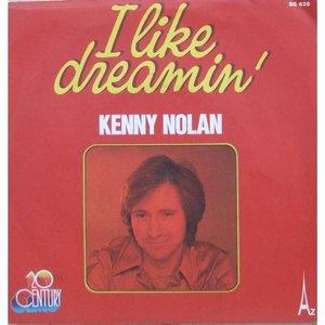 I Like Dreamin'