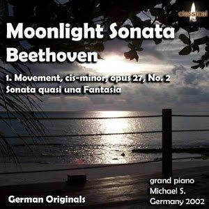 Moonlight Sonata - Single