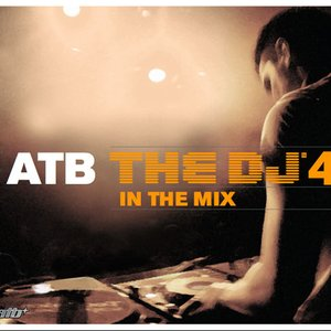 The Dj 4 In the Mix