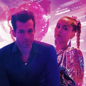 Avatar de Mark Ronson Feat. Miley Cyrus