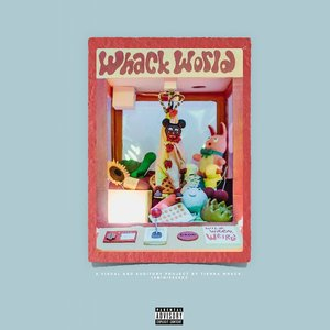 Whack World [Explicit]