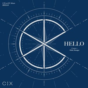 HELLO Chapter 1: Hello, Stranger - EP
