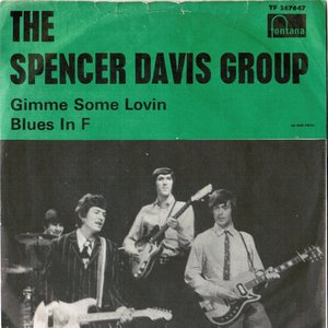 Gimme Some Loving / Blues In F