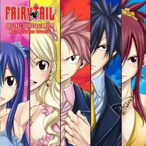 Fairy Tail Original Soundtrack Vol.4