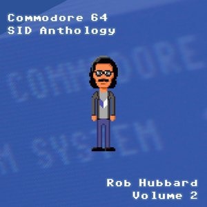 Commodore 64 Sid Anthology, Vol. 2