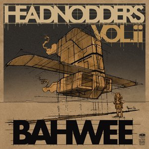 HEADNODDERS VOL. ii