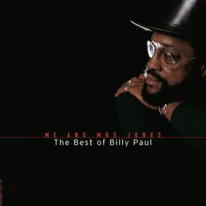 'Me And Mrs. Jones: The Best Of Billy Paul'の画像