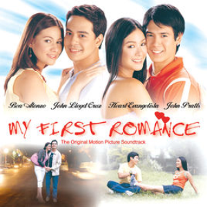 My First Romance (Original Motion Picture Soundtrack)