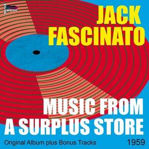 Music From A Surplus Store - A Basket Full of New Sounds (Original Album Plus Bonus Tracks, 1959)