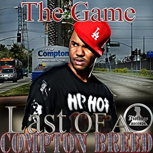 Mo Thugs Presents: The Game Last of a Compton Breed