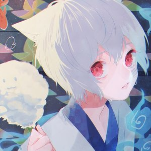 Avatar for mafumafu