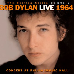 Bob Dylan - Bootleg Series vol.6 Live 1964 - Lyrics2You