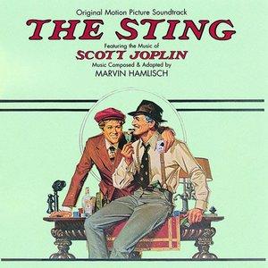 The Sting [Soundtrack (25th Anniversary Edition)]