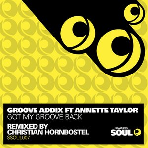 Got My Groove Back (feat. Annette Taylor)