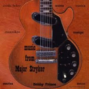 music from Major Stryker