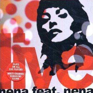 Nena feat. Nena live