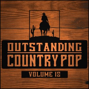Outstanding Country Pop Vol 10
