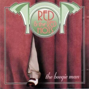 Avatar for Red & the Red Hots