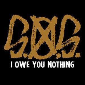 I Owe You Nothing - EP