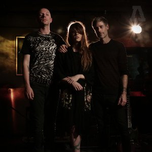 Marriages on Audiotree Live