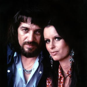 Avatar for Waylon Jennings & Jessi Colter