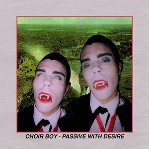Passive With Desire