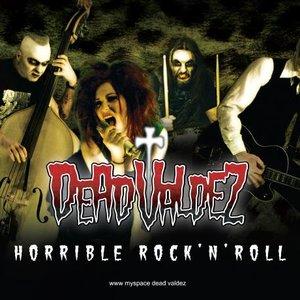 Image for 'Dead Valdez'