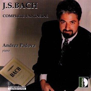 Bach: Complete Fantasias