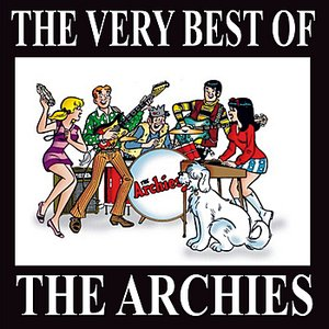 "The Very Best Of ""The Archies"""