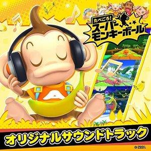Super Monkey Ball: Banana Blitz HD Original Sound Track