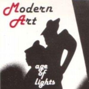 Age Of Lights