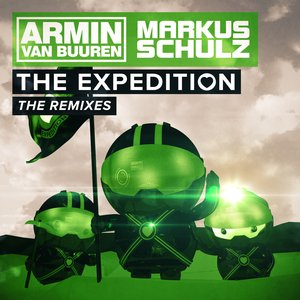 The Expedition (The Remixes)