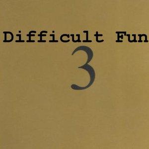 Avatar for Difficult Fun