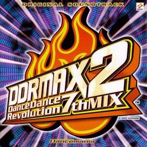 Image for 'DDRMAX 2 - Dance Dance Revolution 7th Mix (disc 1: Original Soundtrack)'