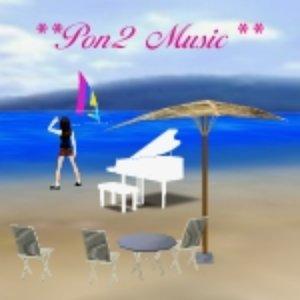 Avatar for Pon2 Music